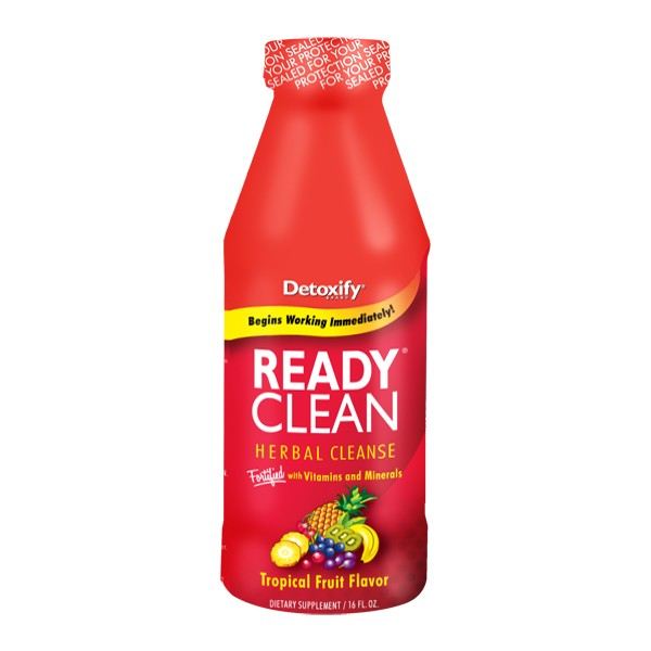 ReadyCleanTropical